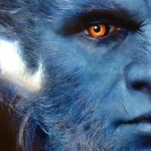 E esse será o Fera de X-Men: Dias de Um Futuro Esquecido?