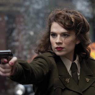 Curta com Peggy Carter é confirmado pela Marvel Studios