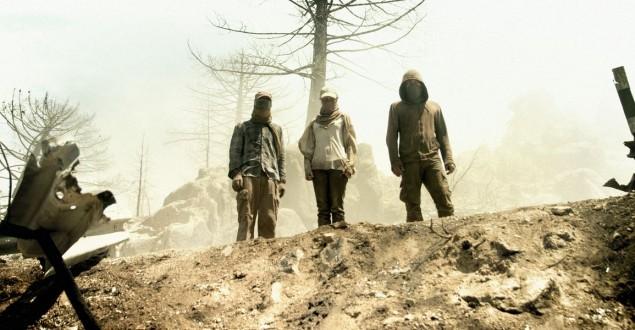 Phillip, Marie e Tom em Hell