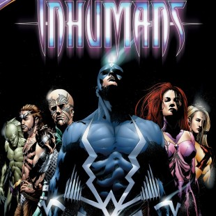Rumor do Dia: A Marvel planeja um filme dos Inumanos ao estilo Game of Thrones!