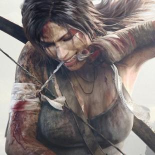 Desenvolvedor comenta sequência de Tomb Raider