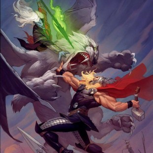 Marvel vai ressuscitar Malekith nos quadrinhos