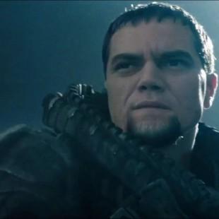 General Zod manda recado para à Terra em novo vídeo de O Homem de Aço