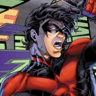 Novidades na DC: Novo uniforme da Zatanna, Asa-Noturna mudando de cidade e novo Batwing!