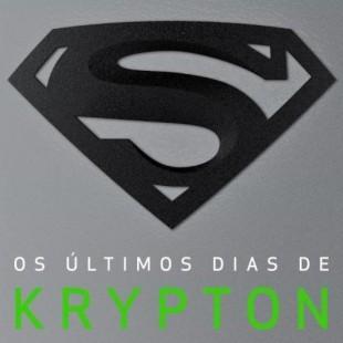 Livro do Superman será lançado no Brasil
