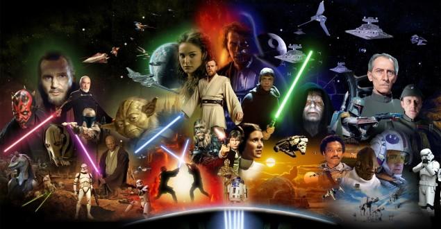 Burn Cine: Disney quer lancar um novo filme de Star Wars por ano 17