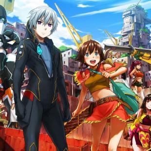 Crunchyroll anuncia animes da primavera japonesa que serão exibidos no Brasil