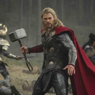 Veja o primeiro trailer de Thor: O Mundo Sombrio