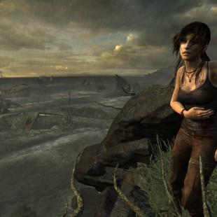 Lançamento de Tomb Raider é o melhor da história