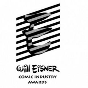 E esses são os indicados ao Will Eisner Awards 2013
