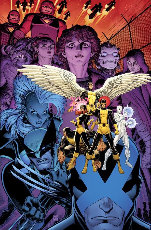 X-men do futuro