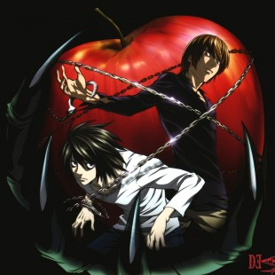 SuperCasting – Death Note