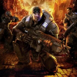 Gears of War vai virar filme!