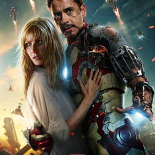 Robert Downey Jr. assina contrato para estar em Os Vingadores 2 e Os Vingadores 3