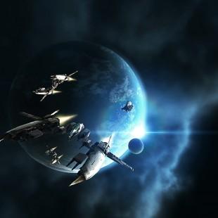 O MMORPG EVE Online vai virar série de TV