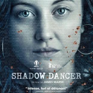 Saiu mais um trailer de Shadow Dancer com Clive Owen
