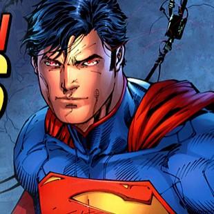 Hoje o Superman faz 75 anos! Parabéns Kal-El!