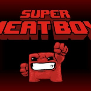 Indie Games #1 | Super Meat Boy