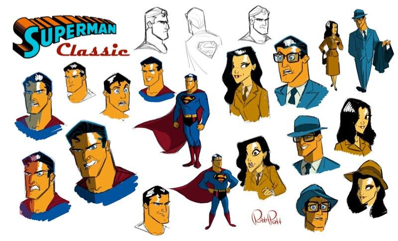 superman-classic