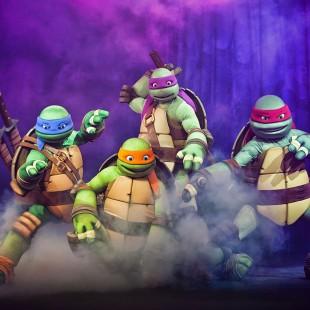 As tartarugas de As Tartarugas Ninja não serão alienígenas, diz Michael Bay