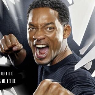 Warner Bros. quer Will Smith no filme do Lobo