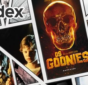Os Goonies (James Khan) | Videocast | Iradex 43