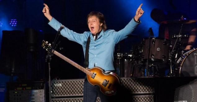 Paul McCartney em Belo Horizonte – Relatos De Um Fã