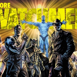 Panini anuncia pacote de assinatura exclusivo para Antes de Watchmen