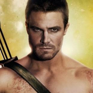 Segunda temporada de Arrow terá uma super-equipe?