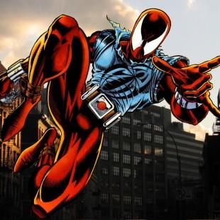 Marvel vai trazer o clone de Peter Parker de volta?