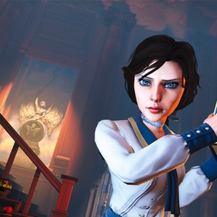 Criador de Bioshock e Bioshock Infinite já trabalha em novo projeto
