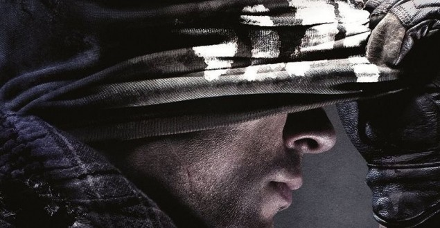 Ghosts CoD