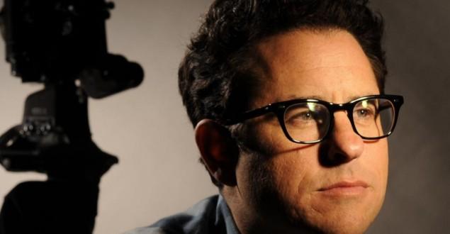 J.J. Abrams Emmy