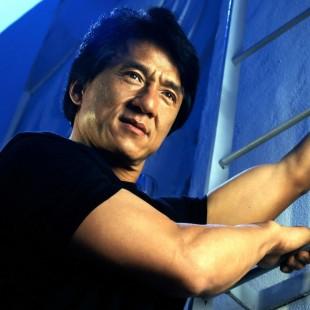 """Jackie Chan: """"Eu quero interpretar o Homem de Ferro"""""""