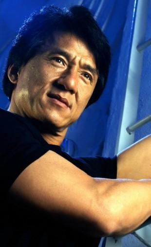 Jackie Chan oldschool