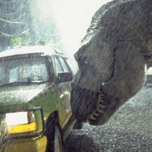 E a Universal coloca Jurassic Park 4 na geladeira