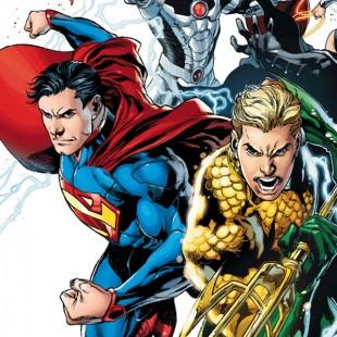 Presidente da DC Entertainment diz quais os objetivos da DC no cinema
