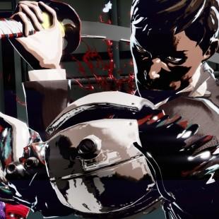 Veja dois vídeos da jogabilidade de Killer is Dead, novo game de Suda51