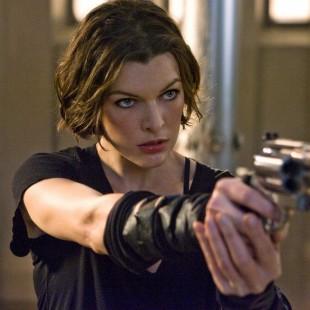 Milla Jovovich vai protagonizar adaptação de curtas de George R.R. Martin