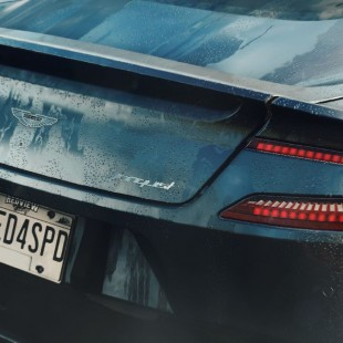 EA anuncia Need for Speed: Rivals