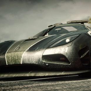 Vem aí um novo Need for Speed