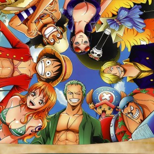 Eiichiro Oda adoece e mangá de One Piece entra em pausa