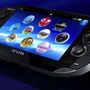 Sony está com problemas para manter o estoque do PS Vita na America do Norte