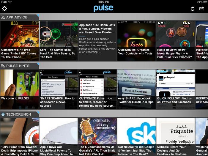 O Pulse News disponibiliza sites específicos para quem procura informações relevantes