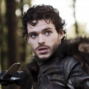 Robb Stark será o Príncipe Encantado da Cinderela!