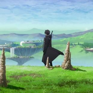 Sword Art Online vai ganhar novo mangá no Japão