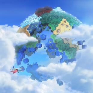 E esse é o dia em que o Sonic se torna um exclusivo Nintendo