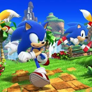 SEGA registra o que pode ser um novo game do Sonic!