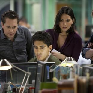 Segunda temporada de The Newsroom terá só 9 episódios