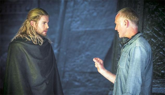 Thor 2 Imagens 01